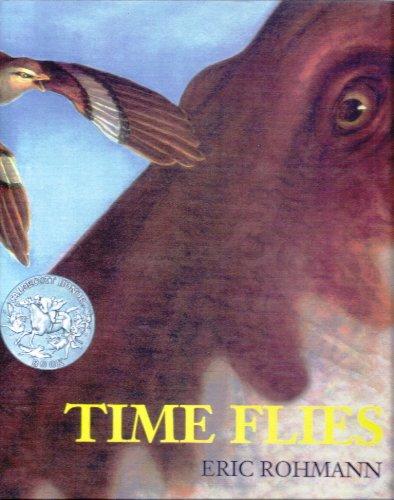 9780606128278: Time Flies