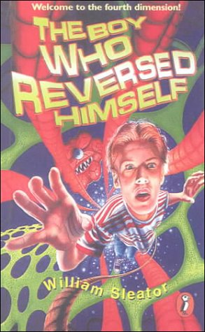 9780606128964: The Boy Who Reversed Himself