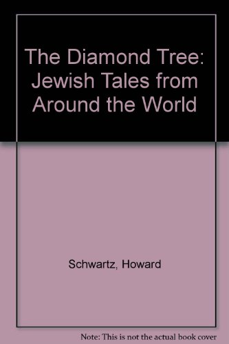 9780606129145: The Diamond Tree: Jewish Tales from Around the World