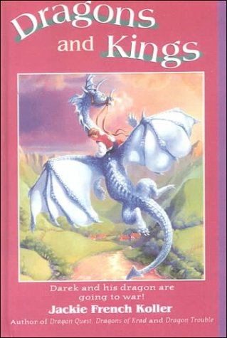 9780606129237: Dragons and Kings
