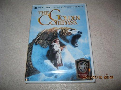 The Golden Compass: Pullman, Philip