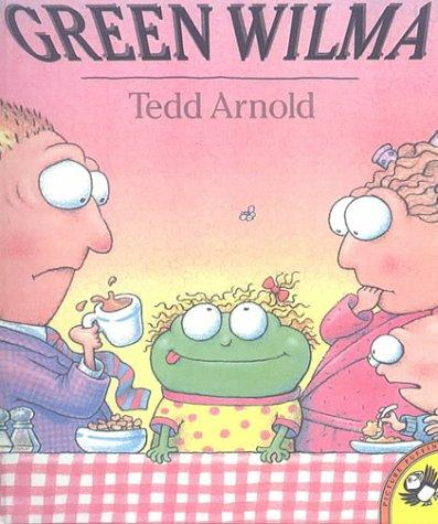 9780606129589: Green Wilma