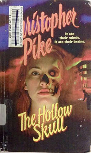 The Hollow Skull: Christopher Pike