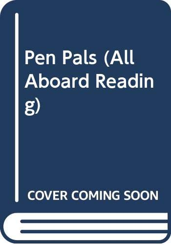 9780606130165: Pen Pals (All Aboard Reading)