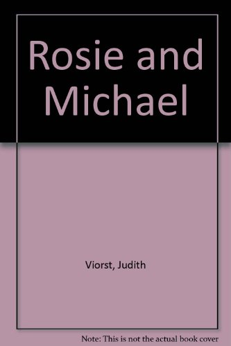 9780606130257: Rosie and Michael