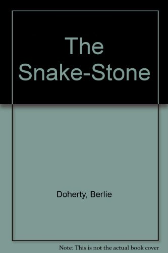 9780606130868: The Snake-Stone
