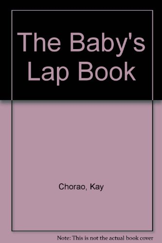 9780606131582: The Baby's Lap Book