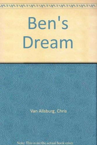 9780606131889: Ben's Dream