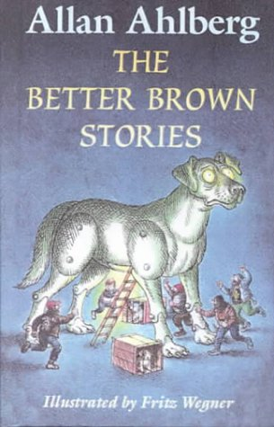 9780606131988: The Better Brown Stories