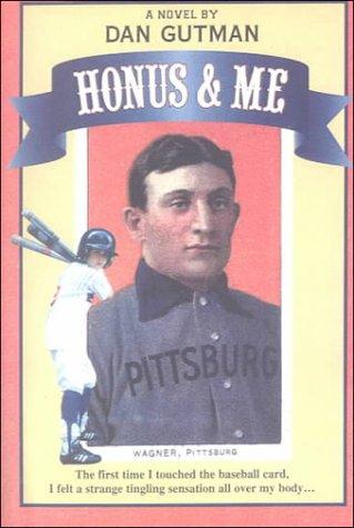9780606134873 Honus Me Baseball Card Adventures Abebooks