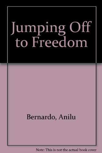9780606135474: Jumping Off to Freedom