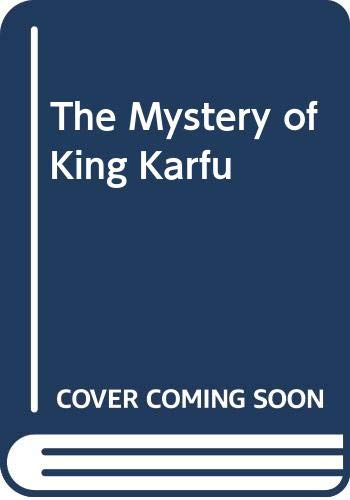9780606136389: The Mystery of King Karfu