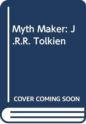 9780606136396: Myth Maker: J.R.R. Tolkien