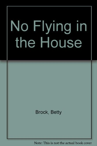 9780606136655: No Flying in the House