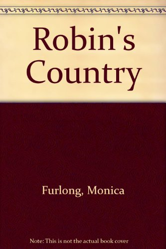 9780606137454: Robin's Country