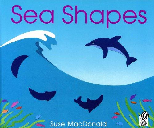 9780606137652: Sea Shapes