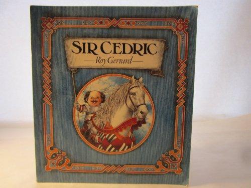 9780606137751: Sir Cedric Rides Again
