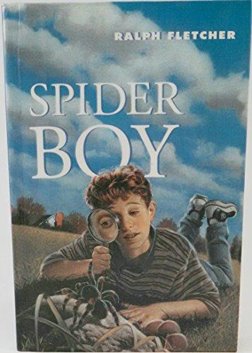 9780606137942: Spider Boy