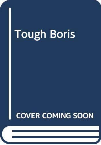 9780606138598: Tough Boris