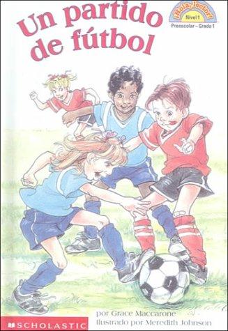 9780606138826: UN Partido De Futbol (Hello Reader!) (Spanish Edition)