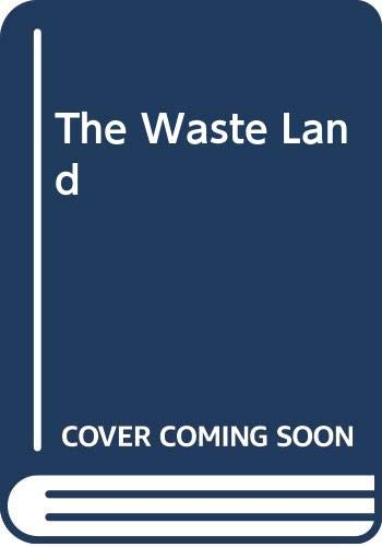 9780606138895: The Waste Land
