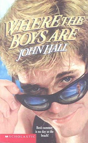 Where the Boys Are: Hall, John