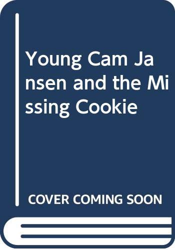 9780606139359: Young Cam Jansen and the Missing Cookie