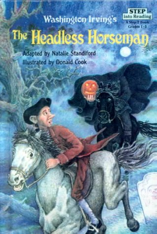 9780606140089: The Headless Horseman