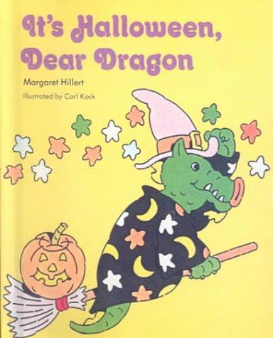 9780606140348: It's Halloween, Dear Dragon