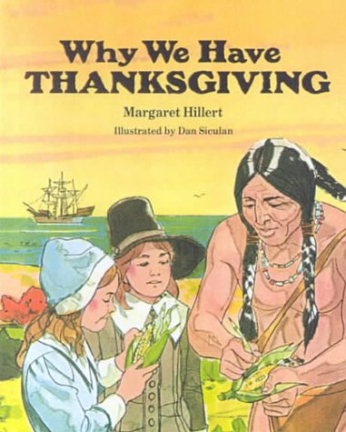 9780606140577: Why We Have Thanksgiving