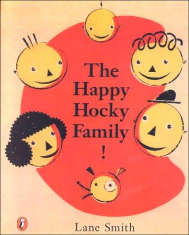 The Happy Hocky Family (0606140611) by Lane Smith