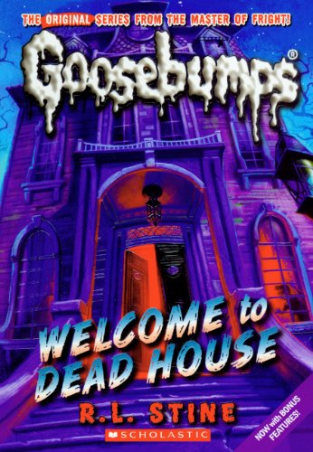 9780606140775: Welcome to Dead House