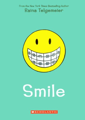 9780606140829: Smile (Turtleback School & Library Binding Edition)