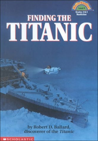 9780606142069: Finding the Titanic