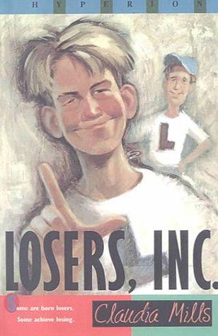 9780606142595: Losers, Inc