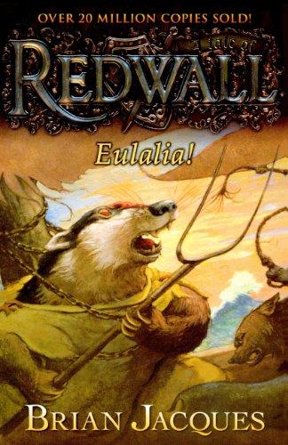 Eulalia! (Turtleback School & Library Binding Edition) (Redwall (Pb)) (9780606143974) by Brian Jacques