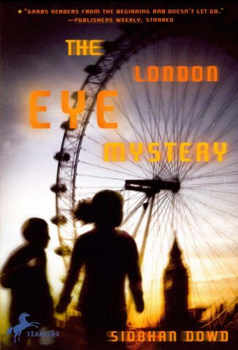 9780606144131: The London Eye Mystery
