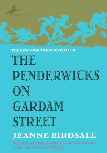The Penderwicks On Gardam Street (Turtleback School & Library Binding Edition) (Penderwicks (Pb...