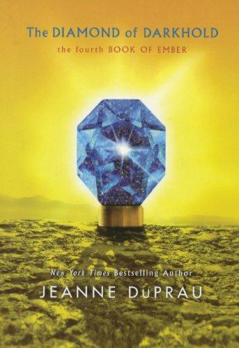 9780606144193: The Diamond Of Darkhold (Turtleback School & Library Binding Edition) (Book of Ember)