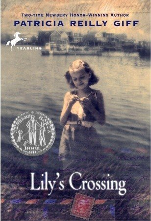 9780606144230: Lily's Crossing