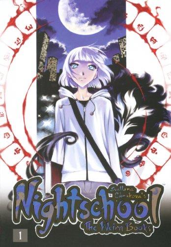 Nightschool, Volume I (Turtleback School & Library Binding Edition) (Nightschool (Pb)): ...