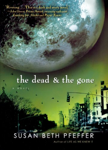 9780606144643: The Dead And The Gone (Turtleback School & Library Binding Edition)