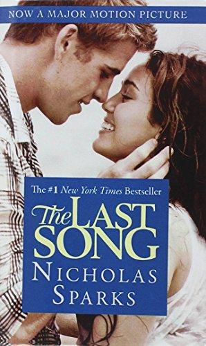 9780606144889: The Last Song (Turtleback School & Library Binding Edition)