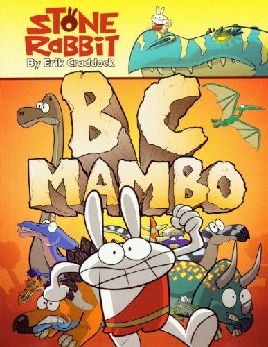 9780606145558: BC Mambo (Turtleback School & Library Binding Edition) (Stone Rabbit)