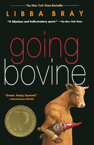 Going Bovine (Turtleback School & Library Binding Edition): Libba Bray