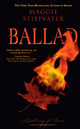 9780606146098: Ballad: A Gathering of Faerie (Gathering of Fairie (PB))