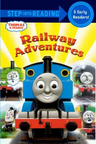 9780606146524: Railway Adventures (Turtleback School & Library Binding Edition) (Thomas & Friends (Pb))