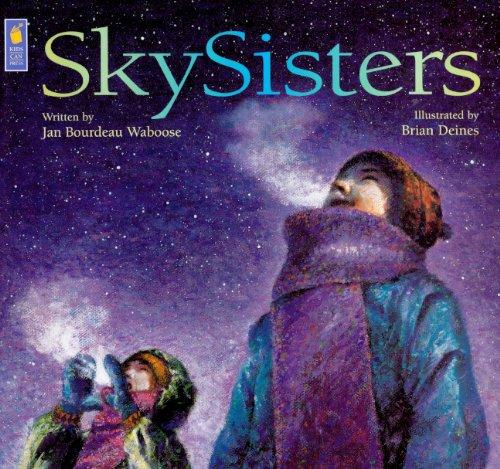 9780606146807: Skysisters (Turtleback School & Library Binding Edition)