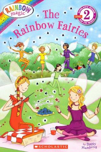 9780606146937: The Rainbow Fairies (Rainbow Magic: Scholastic Reader, Level 2)