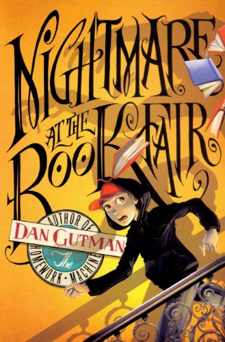 9780606147002: Nightmare at the Book Fair